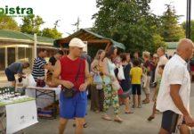eko tržnica pula