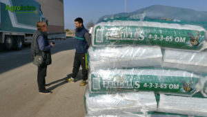 Briketirano organsko gnojivo zamjena za stajnjak