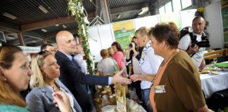 Tomislav Tolušić, Poljoprivreda, Agroistra